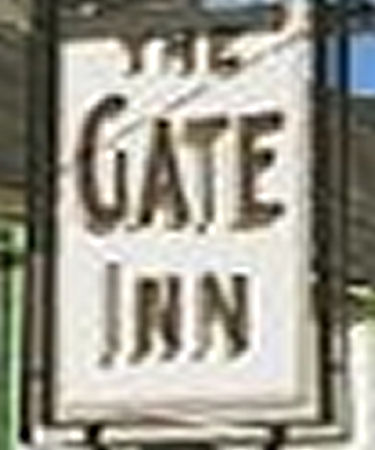 Gate Inn sign 2011