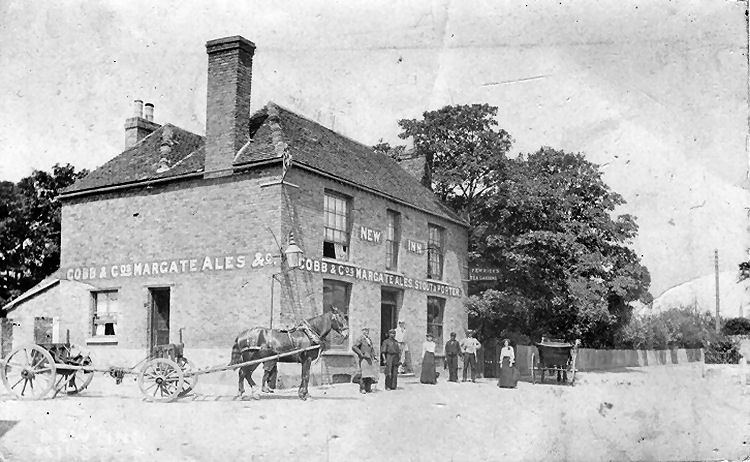Red Lion 1905