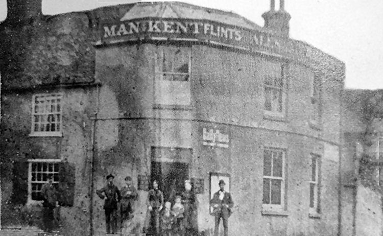 Man of Kent 1870