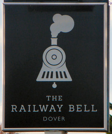 Railway Bell sign 2017