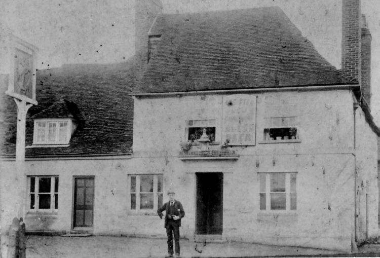 Anchor Inn 1907