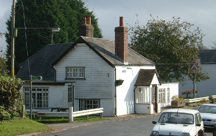 Carpenter's Arms, Coldred