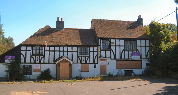 Chequers (Hougham)