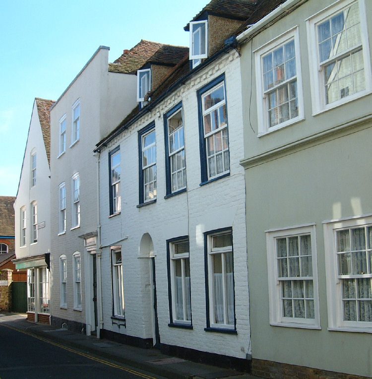 Five Bells in Deal
