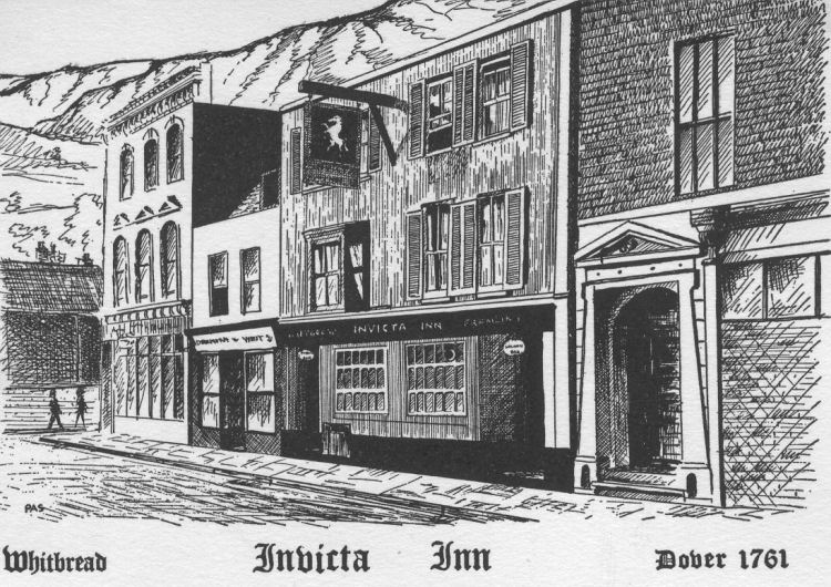 Invicta Inn