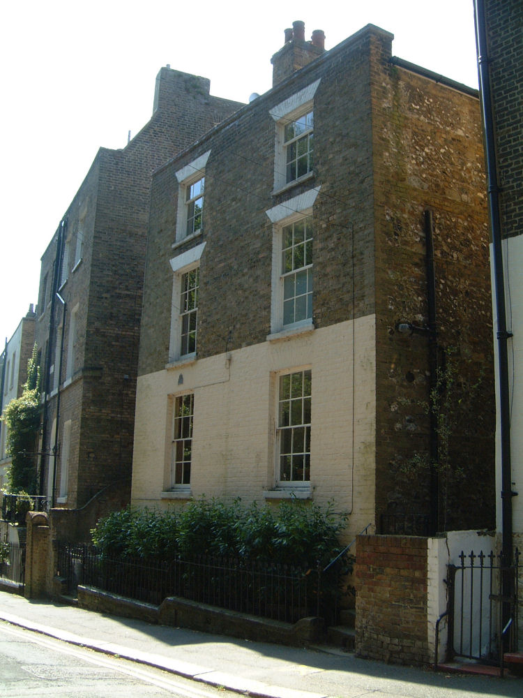 Laureston Place