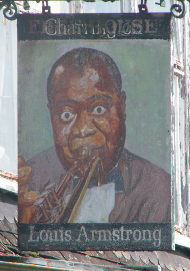 louis armstrong pubs of dover