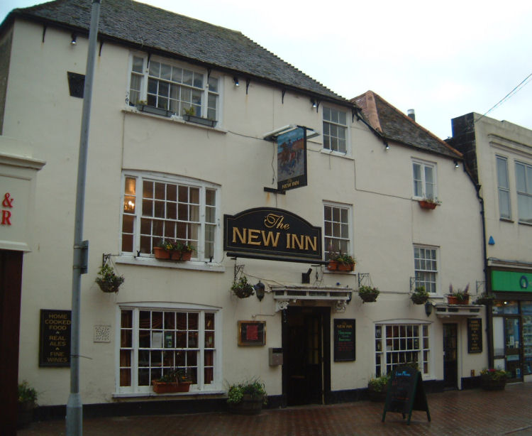 New Inn in Deal