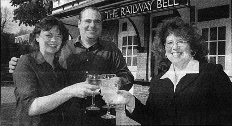 Railway Bell licensees 2002