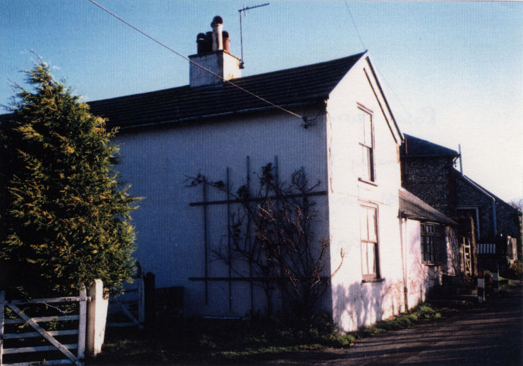 Rose Inn West Langdon 1993
