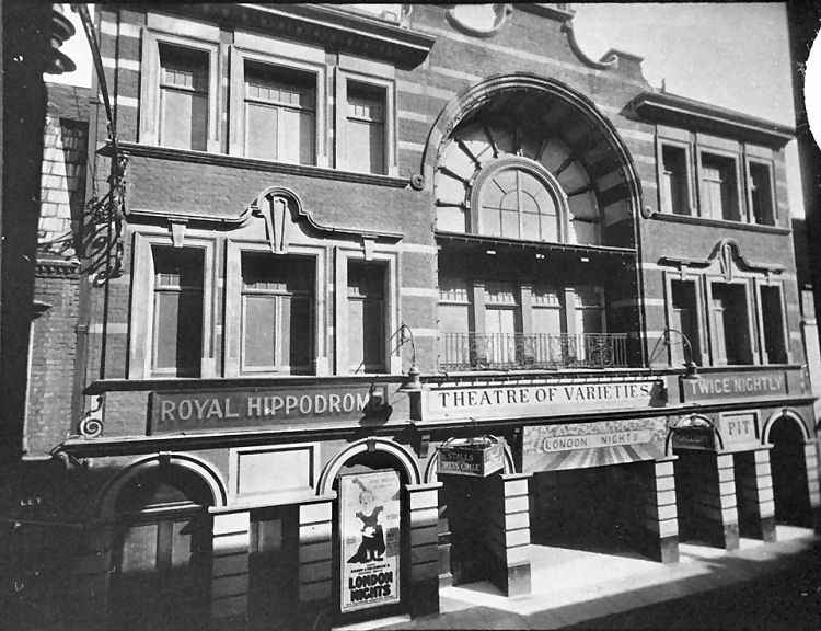 Royal Hippodrome