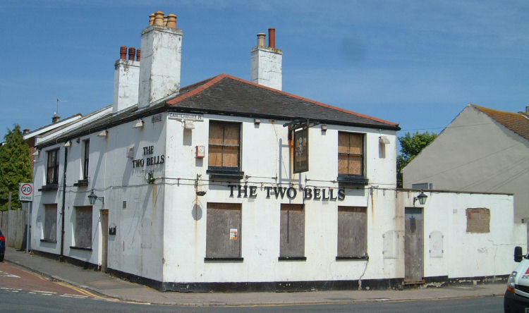 Two Bells, Folkestone 2009