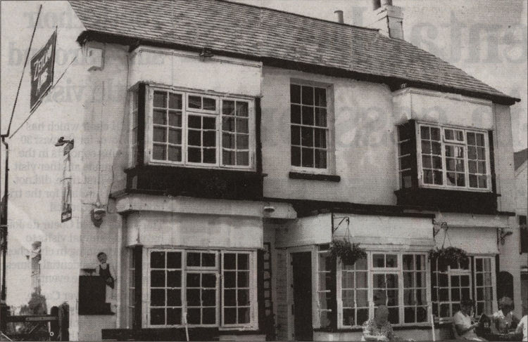 Zetland arms date unknown